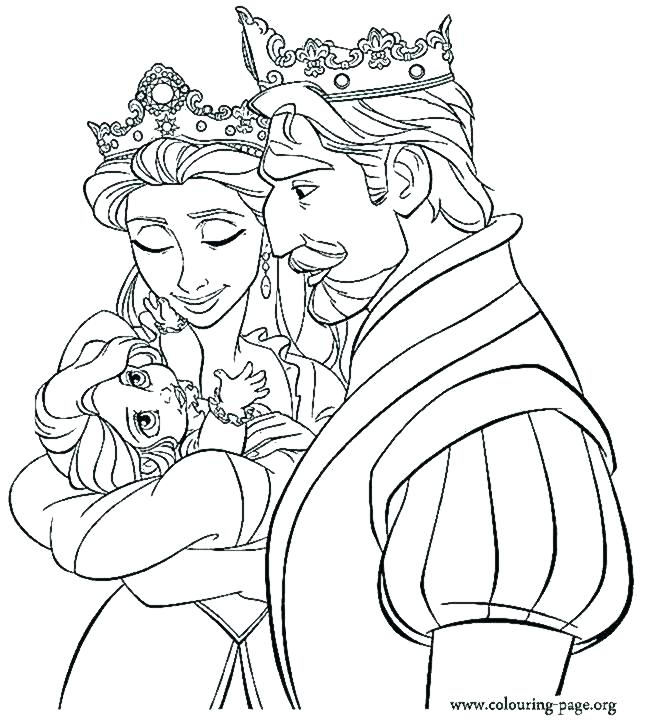 651x723 Tangled Coloring Page Free Tangled Coloring Pages Luxury Free