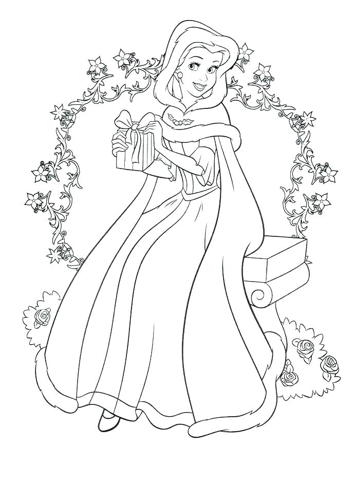 graphic regarding Rapunzel Printable identified as Tangled Printable Coloring Webpages at Totally free