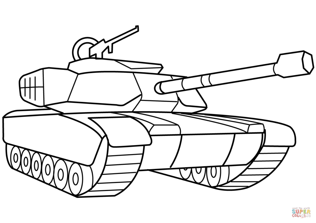 1024x724 Tank Coloring Pages Army Rallytv Org Military Page In Get Bubbles