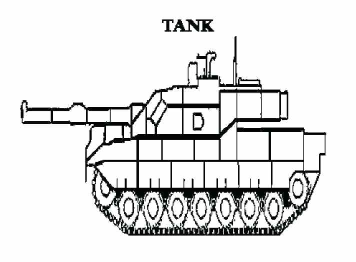 712x525 Tank Coloring Pages Inspiring Tank Coloring Pages With Additional