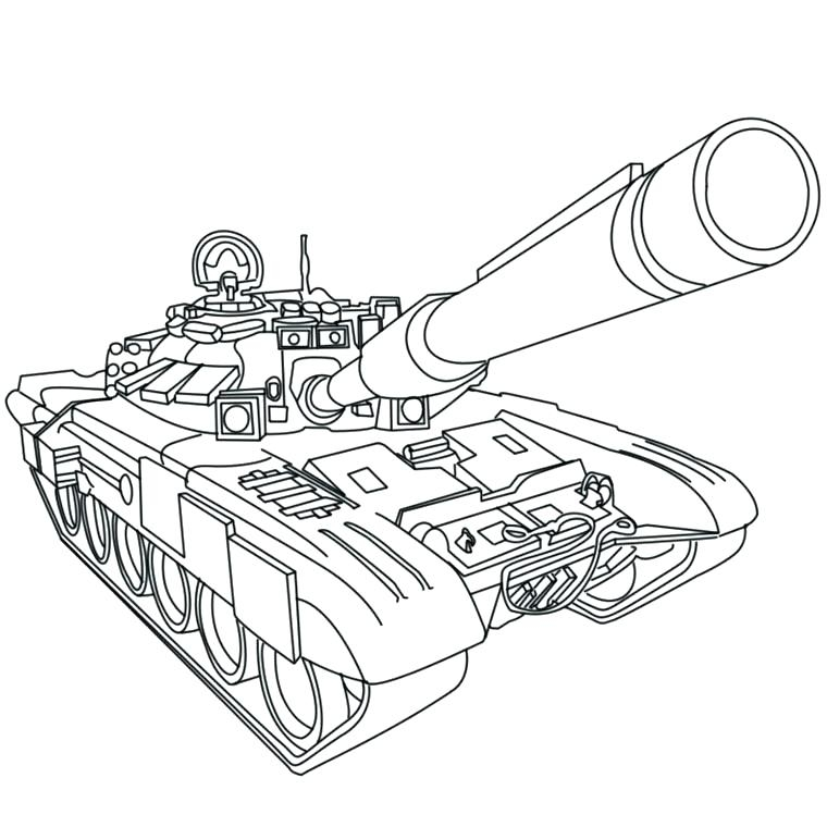 760x760 Army Tank Coloring Pages Army Guy Coloring Pages Army Tank
