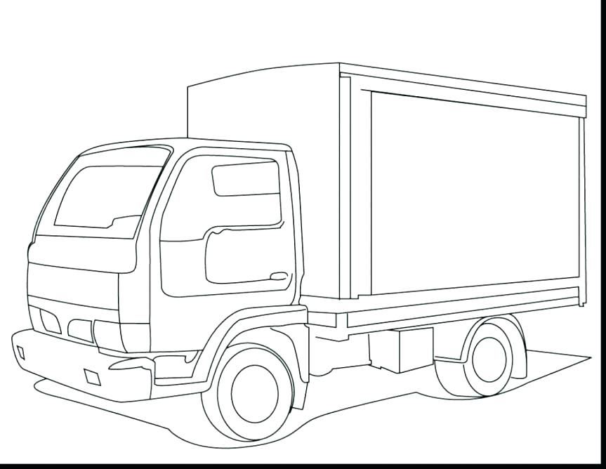 863x668 Astonishing Tanks Coloring Pages Grave Digger Coloring Page