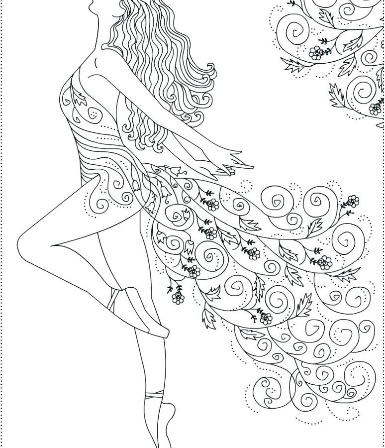 774x900 Dance Color Pages Dancer Coloring Pages Dance Tap Dance Coloring