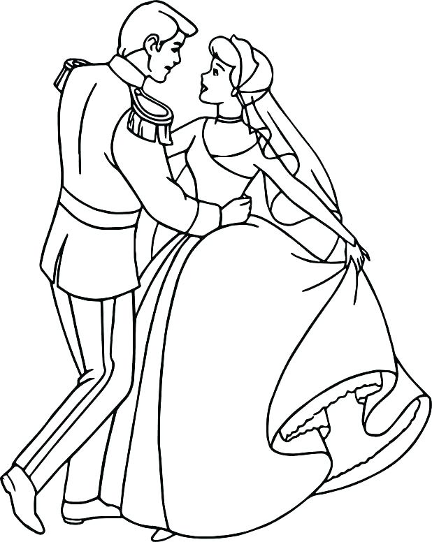 618x776 Prince Charming Coloring Pages Tap Dance Coloring Pages Dance