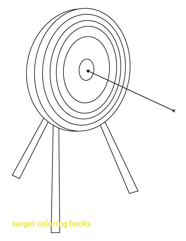 612x792 Target Coloring Books