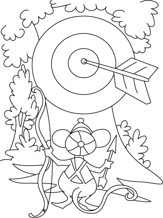 552x738 Beautiful Ideas Target Coloring Books Ok Uluk Pages