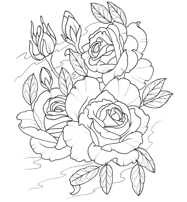 650x702 Tattoo Art Coloring Pages Flash Tattoo Coloring Pages Freeappdaily