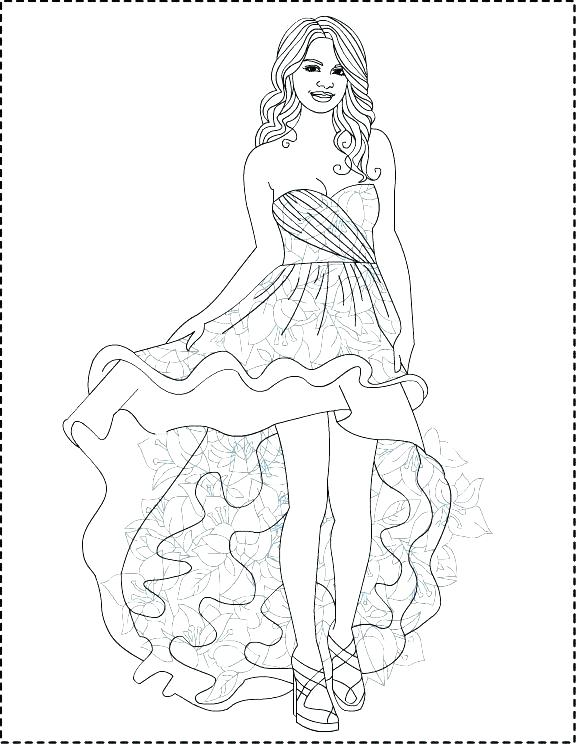Taylor Coloring Pages at GetDrawings | Free download