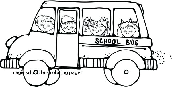 600x305 Bus Coloring Pages Coloring Page Bus Coloring Pages Bus School Bus