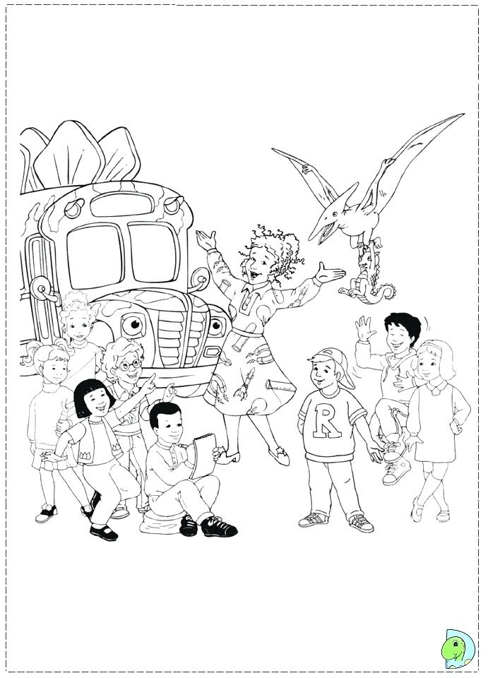 691x960 Bus Coloring Page School Bus Coloring Page For Toddlers