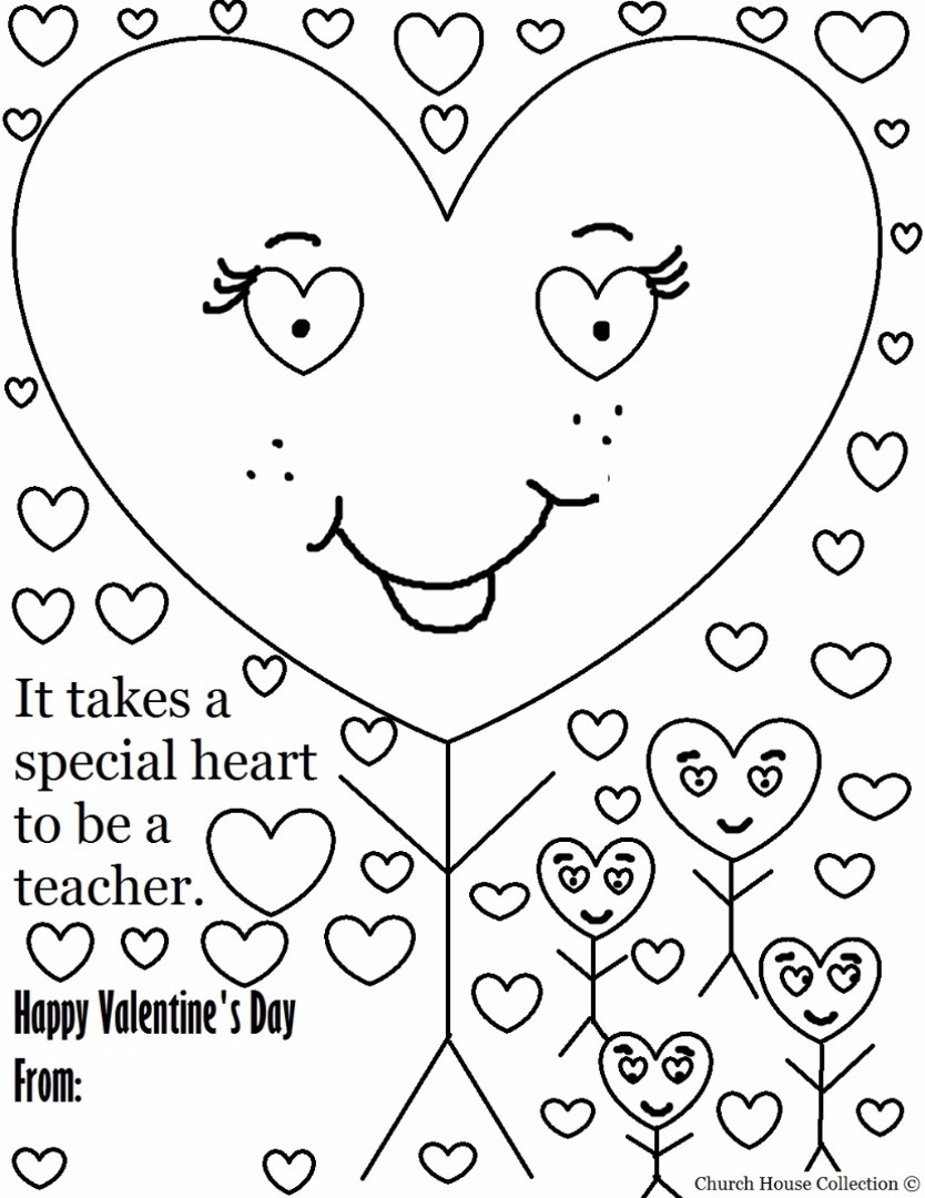 834x1080 Nice Free Coloring Pages For Teacher Appreciat