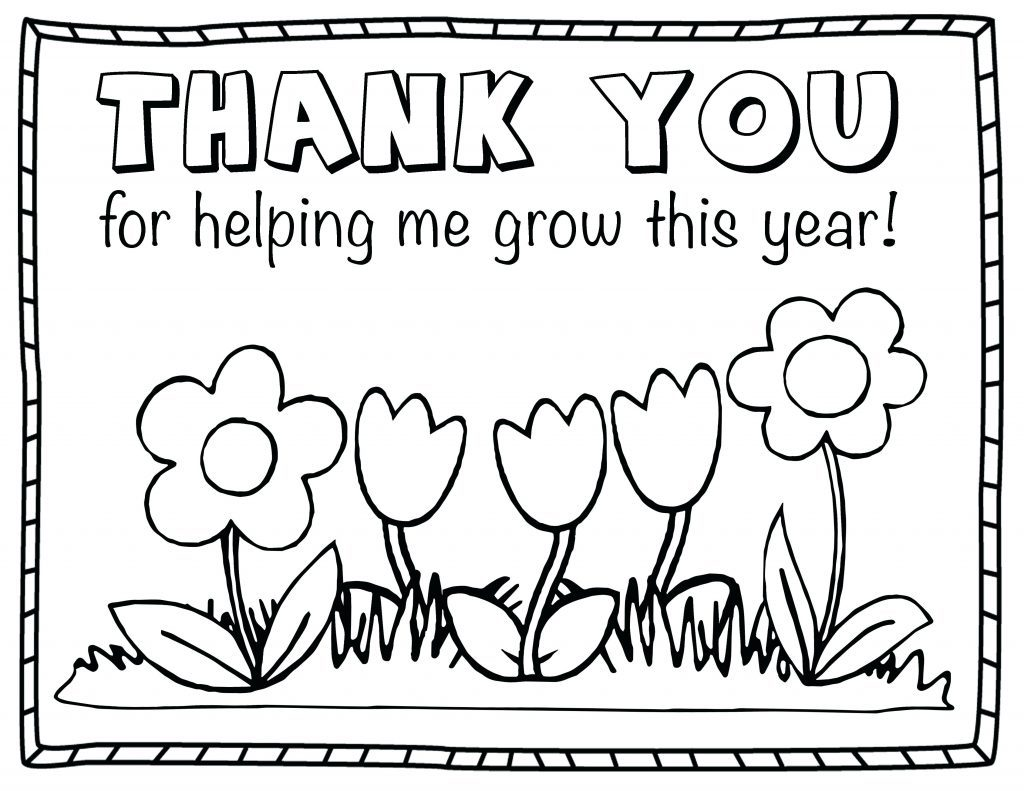 picture regarding Free Printable Teacher Appreciation Quotes referred to as Instructor Appreciation Coloring Webpages Printable at GetDrawings