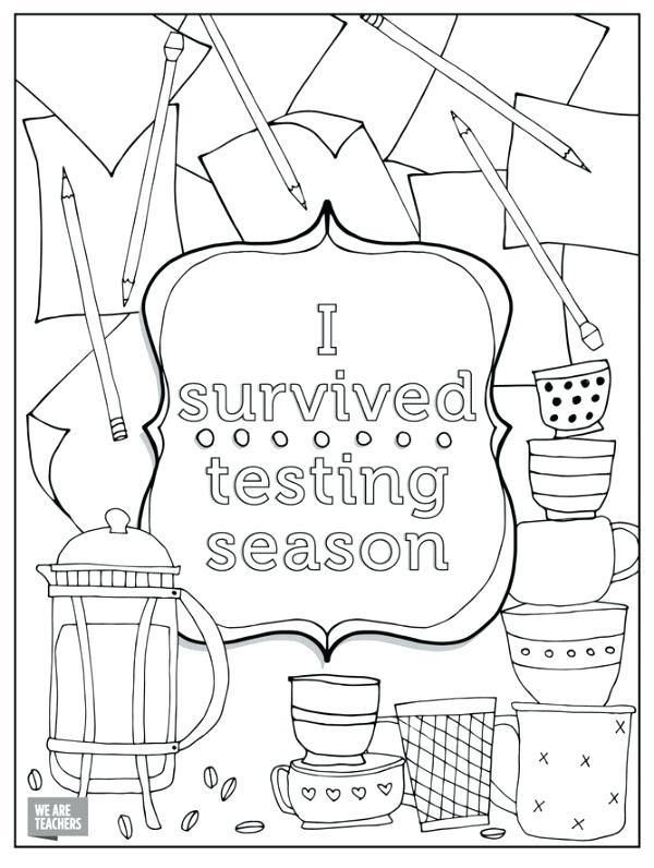 600x796 Teacher Coloring Page Teacher Appreciation Coloring Pages Teacher
