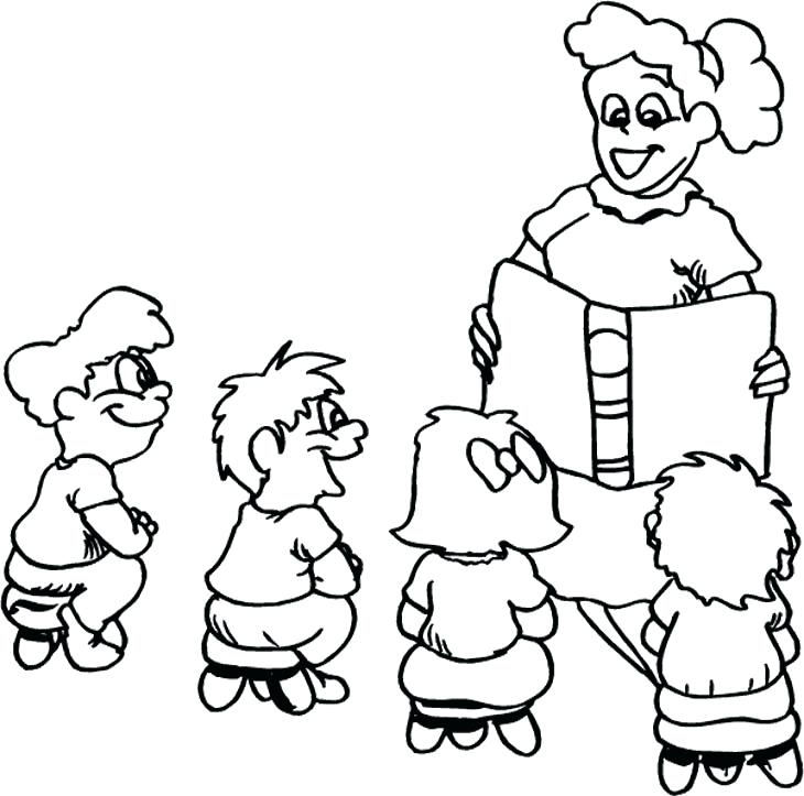 730x723 Teacher Coloring Sheets Coloring Pages Of Teachers Teacher