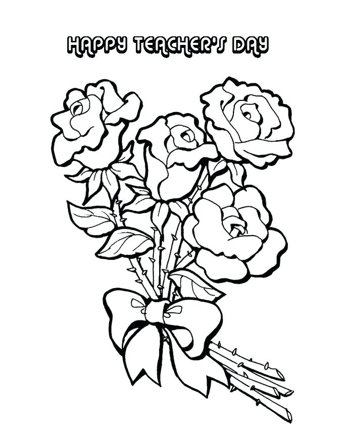 Teacher Coloring Pages Printables At Getdrawings Com Free For