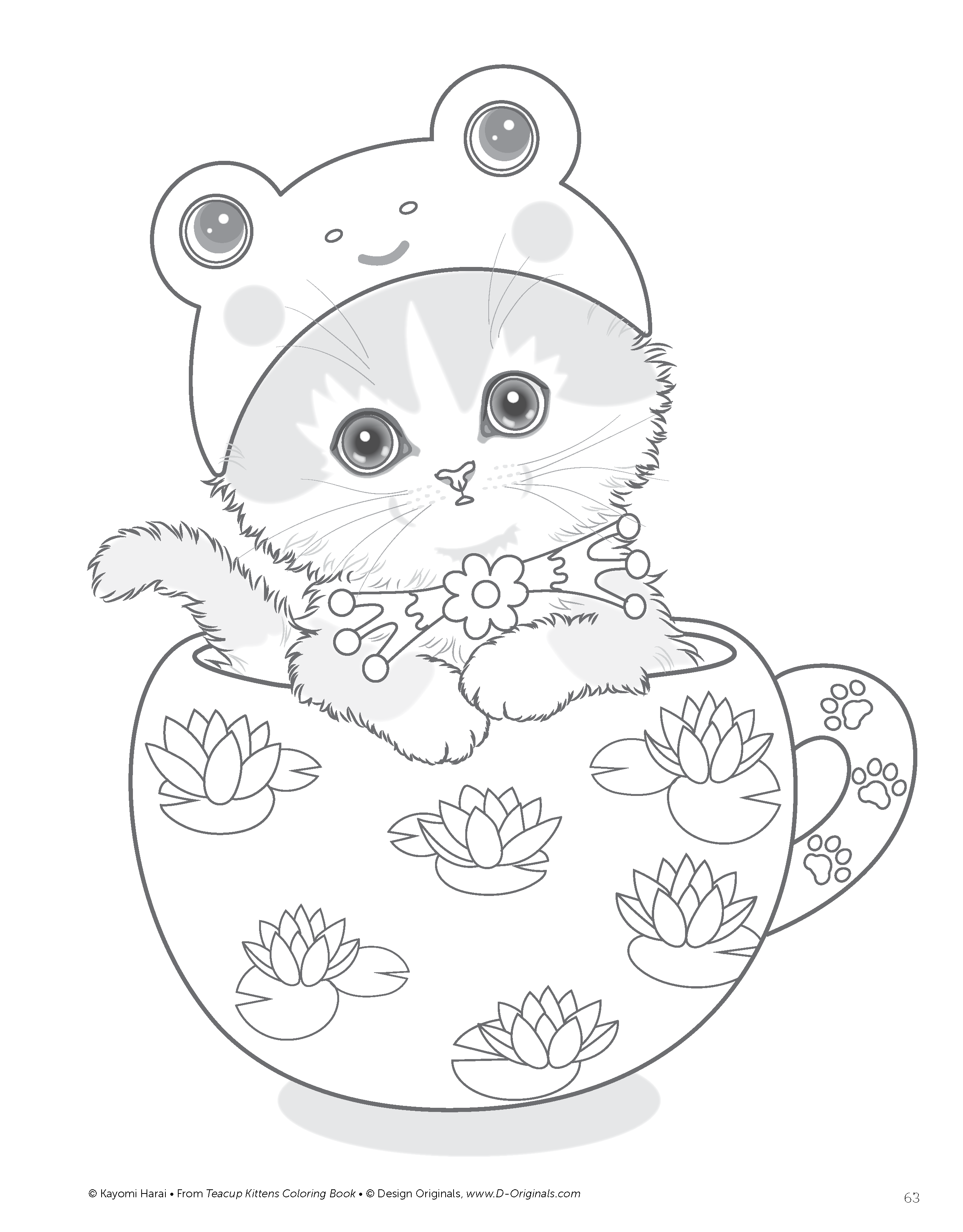 2550x3263 Imagination Teacup Coloring Pages To Print Tea Cup Gallery