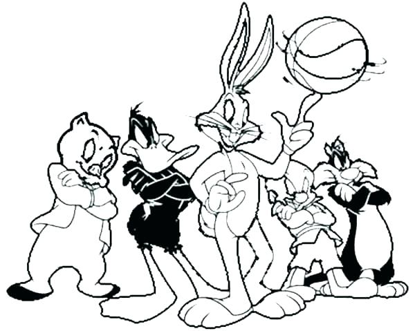 600x479 Basketball Team Coloring Pages Basketball Team Coloring Pages