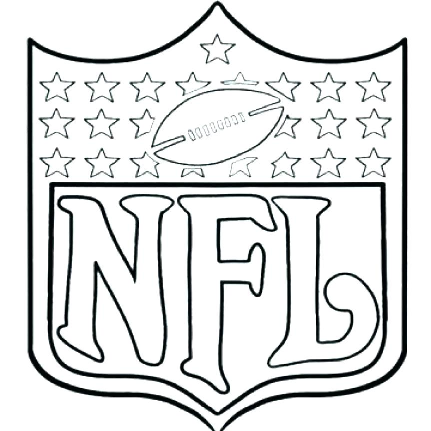 863x863 Football Coloring Page Coloring Page Football Coloring Pages