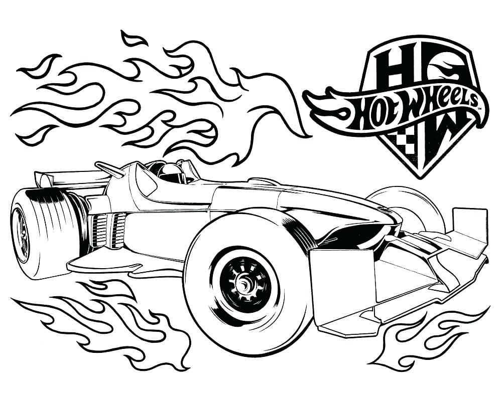1000x800 Best Of Coloring Pages Hot Wheels Coloring Pages Team Green