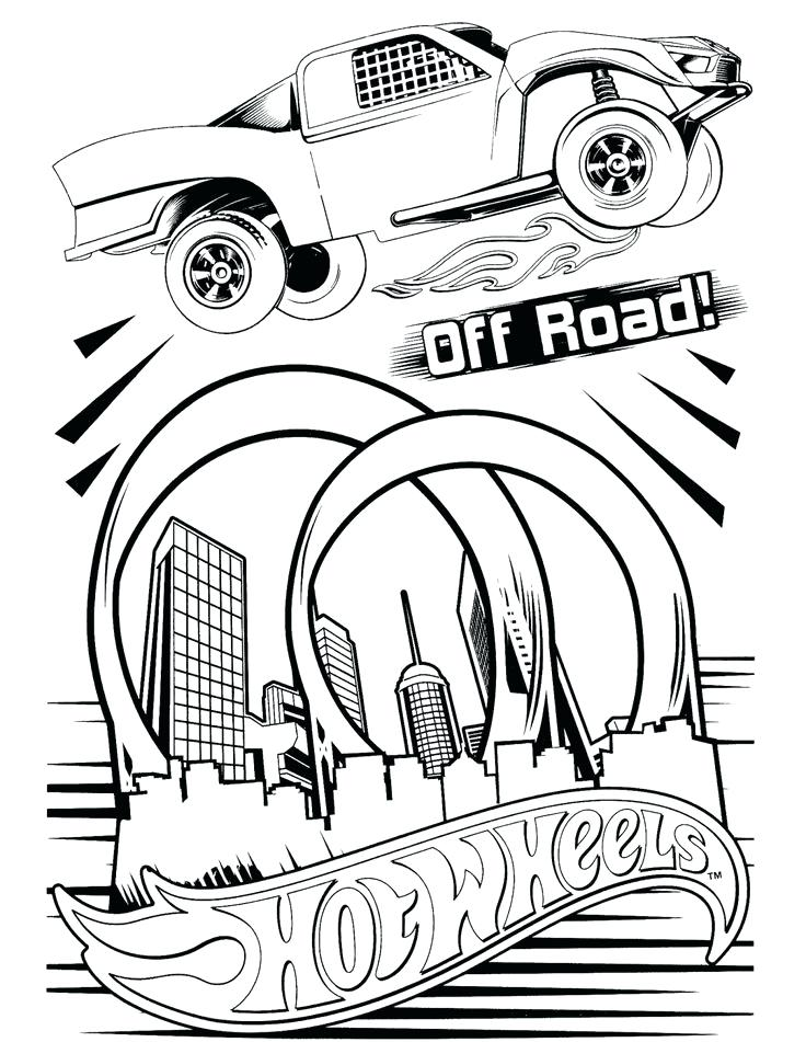 736x951 Team Hot Wheels Coloring Pages Team Hot Wheels Coloring Pages Hot