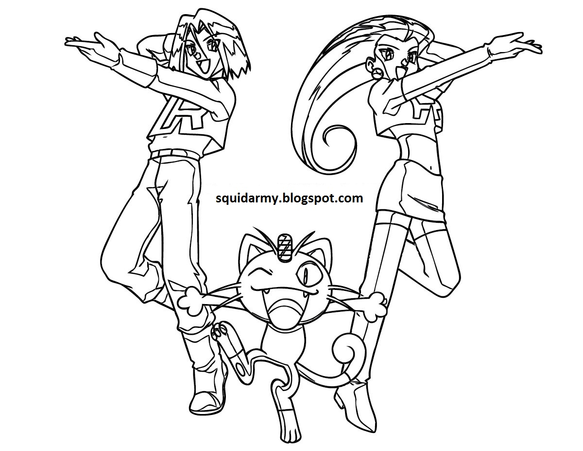 1200x927 Pokemon Coloring Pages