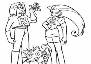 300x210 Coloring Team Rocket Coloring Pages Page To Download In Cartoons