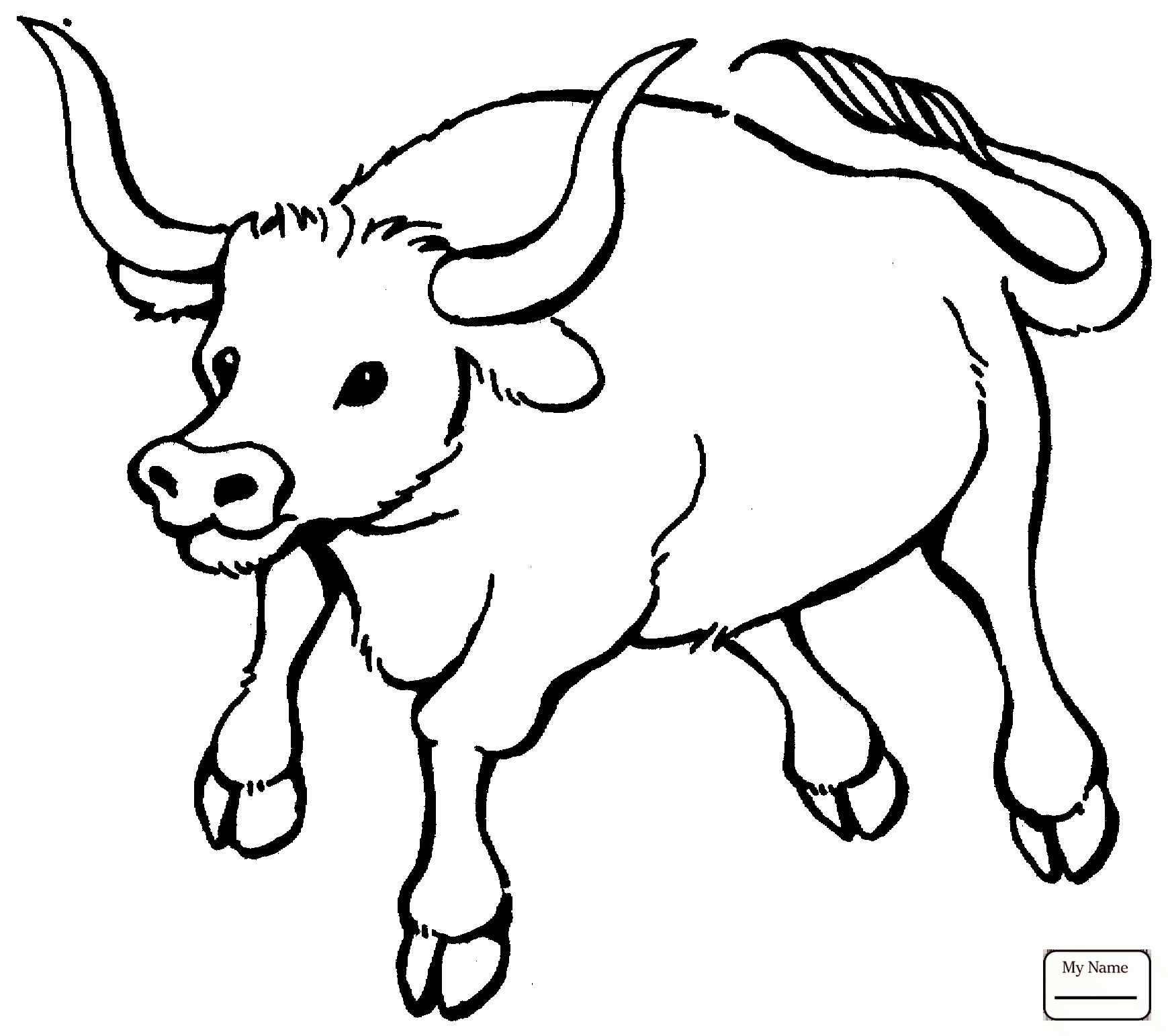 1739x1543 Bull Riding Coloring Pages Turtle For Coloring Free Printable