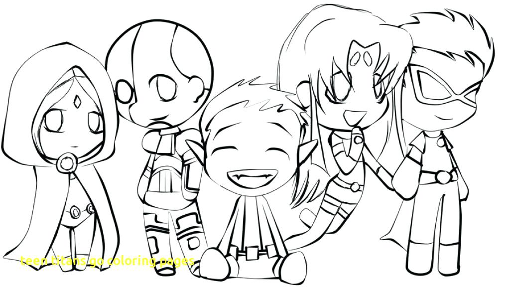 1024x580 Teen Titan Coloring Pages Teen Titans Go Coloring Pages With Teen
