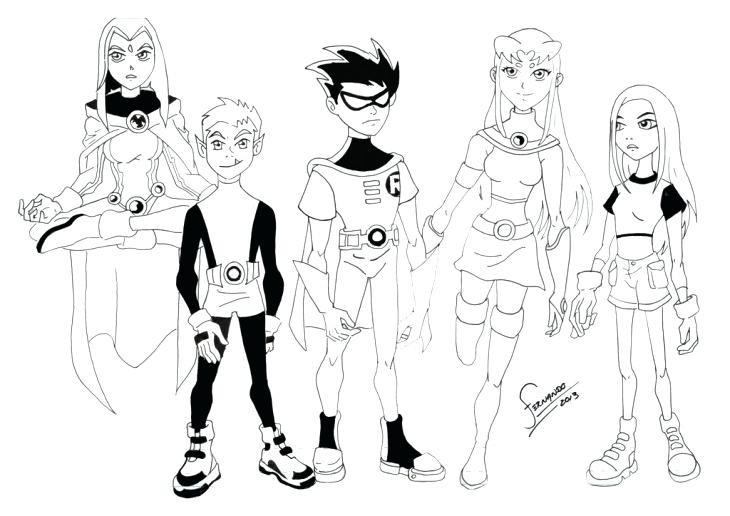 730x516 Teen Titans Go Coloring Pages Lovely Coloring Book New Sheets