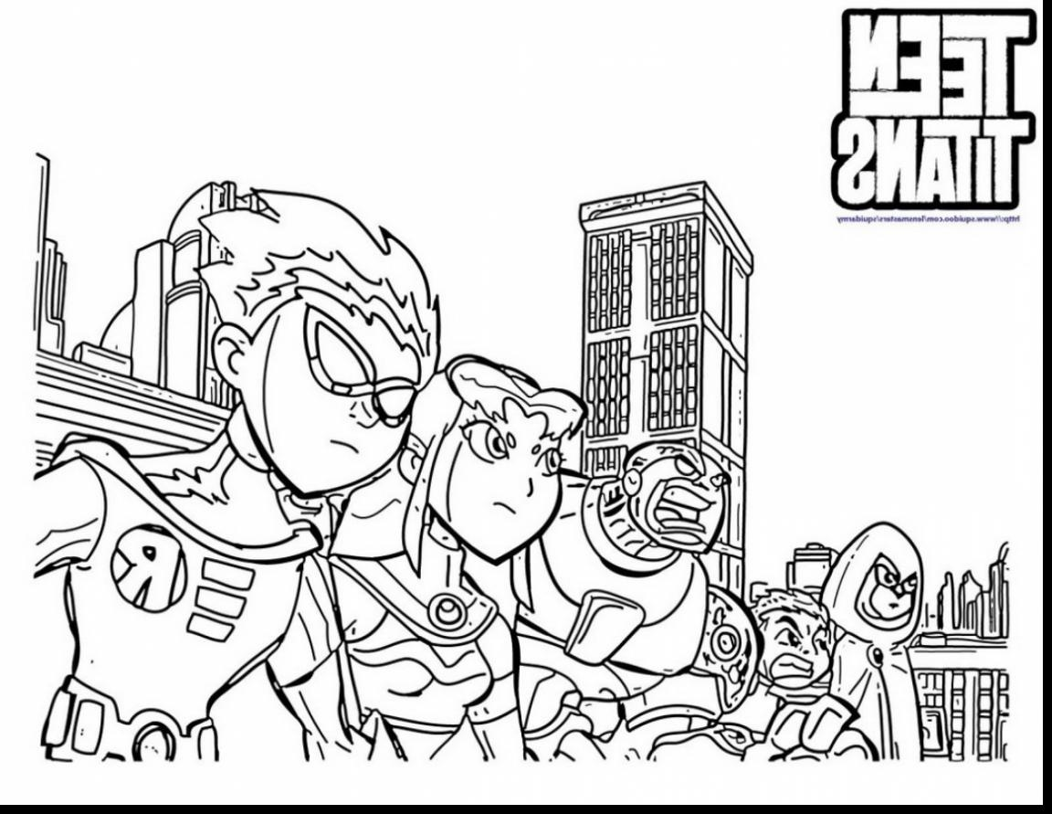 1152x891 Beautiful Coloring Book Teen Titans Go Beast Boy Pages