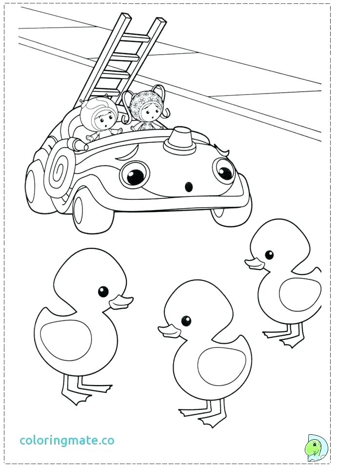 691x960 Umizoomi Coloring Pages Printable Coloring Pages Printable