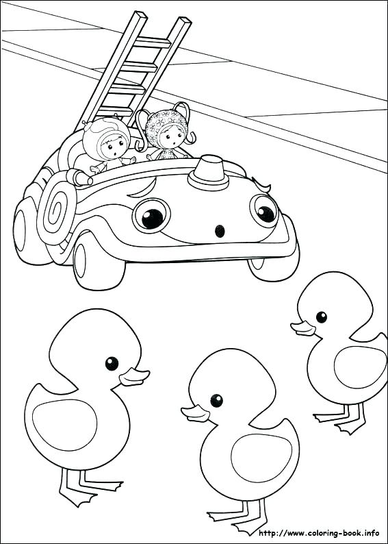 567x794 Umizoomi Coloring Pages Printable Coloring Pages Coloring Page