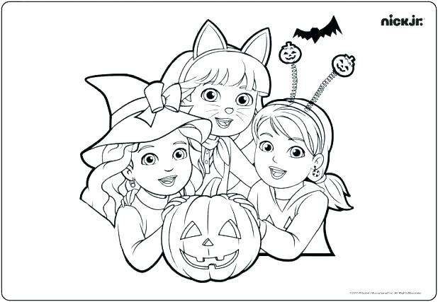 618x427 Team Umizoomi Coloring Page Coloring Pages Printable Team Team