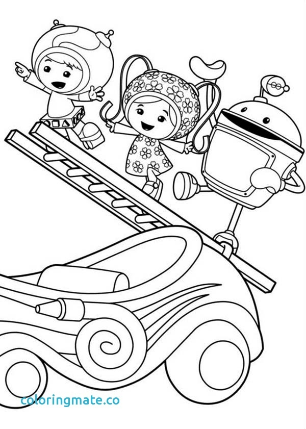 600x841 Team Umizoomi Coloring Pages To Print Coloring Pages For Girls