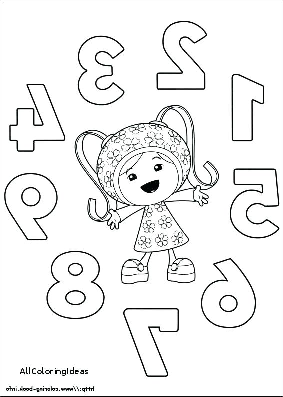 567x794 Umizoomi Coloring Page Nick Jr Coloring Pages To Print Nick Jr