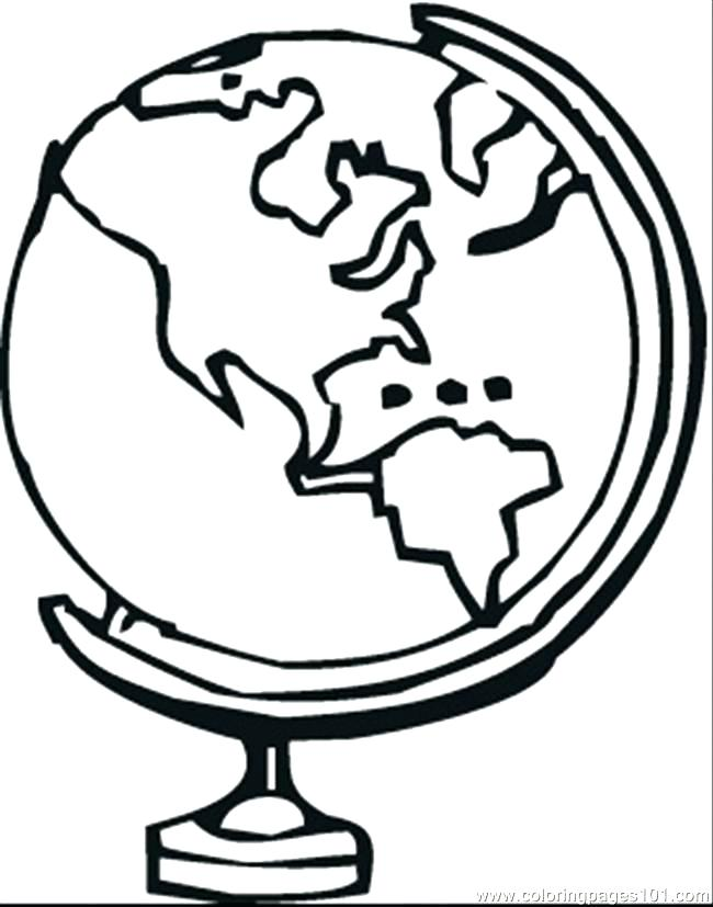 650x827 World Coloring Page God So Loved The World Coloring Sheet For God