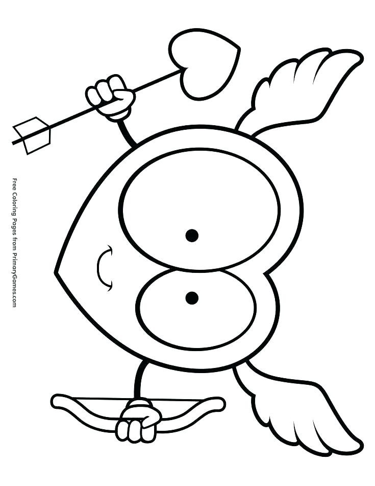 735x951 Cute Heart Coloring Pages Bear With Heart Coloring Page Cute Love