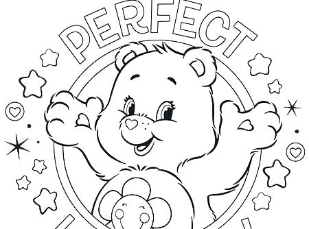 450x334 Teddy Bear With Heart Coloring Pages Balloons Coloring Pages