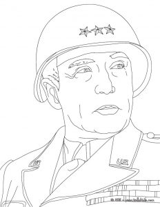 232x300 Imposing Theodore Roosevelt Coloring Page For Adults Printable