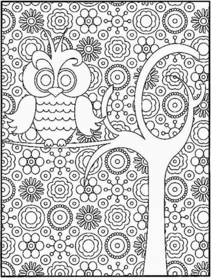 729x960 Free Coloring Pages For Teens Unique Get This Free Teen Coloring