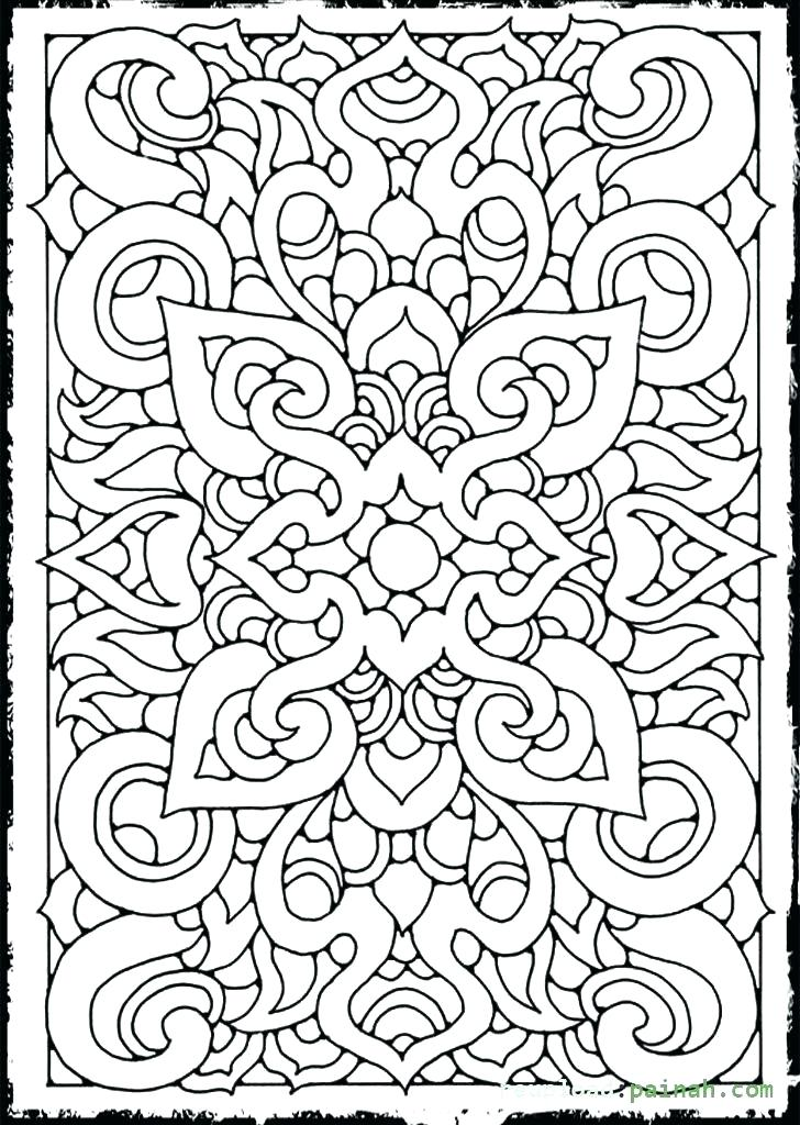 728x1024 Teen Coloring Pages Coloring Pages For Teens Free Downloads