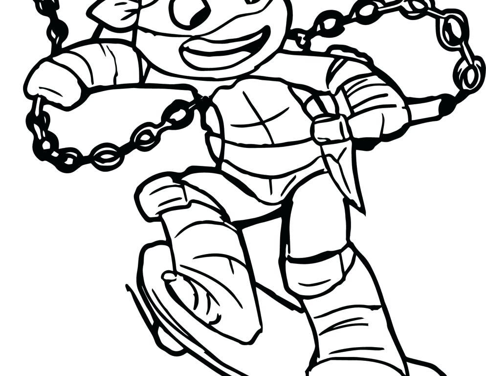 994x768 Coloring Pages Ninja Turtles Teenage Mutant Ninja Turtles Coloring