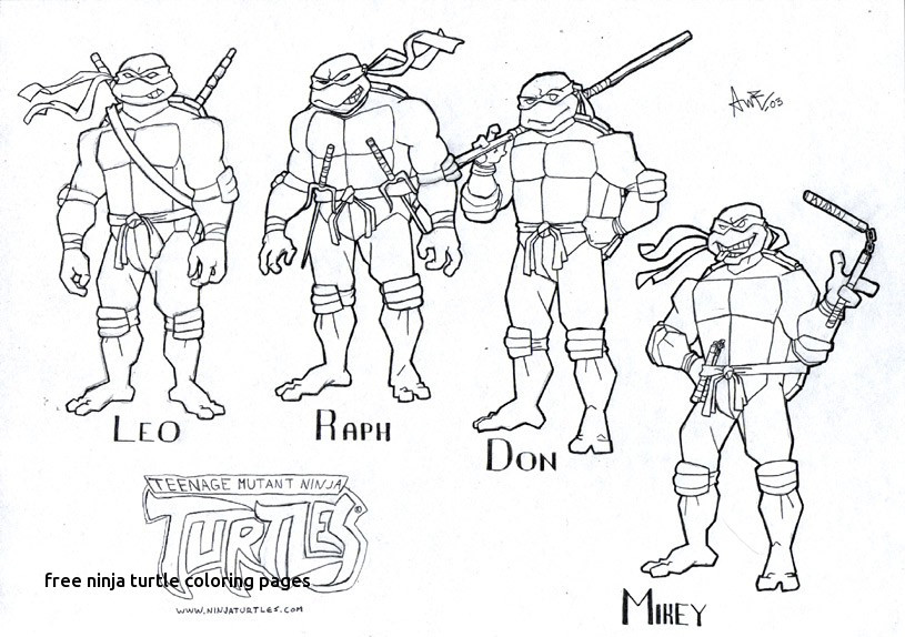 815x574 Free Raphael Tmnt Coloring Page