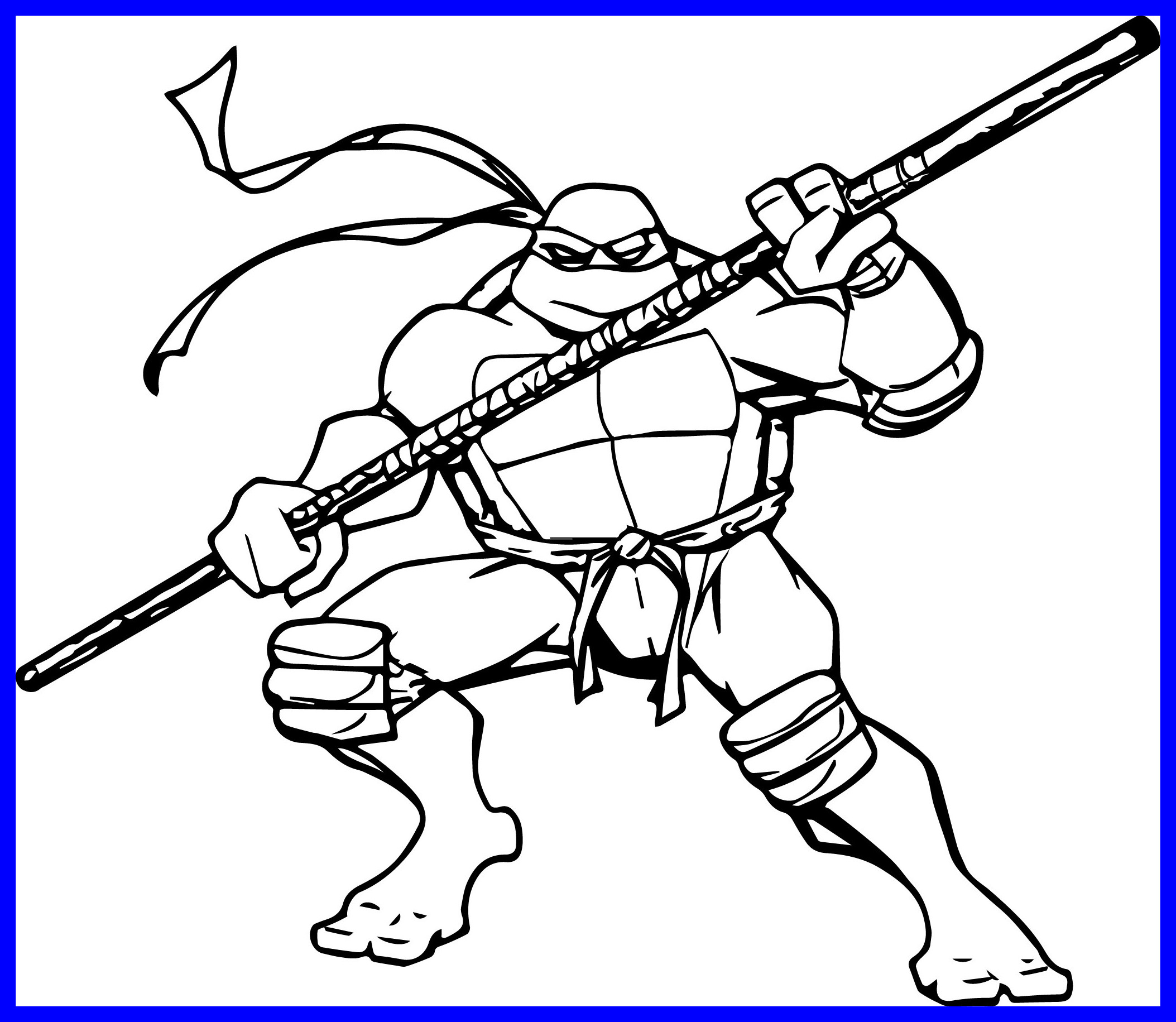 2107x1831 Incredible Tmnt Coloring Pages Pict Of Teenage Mutant Ninja