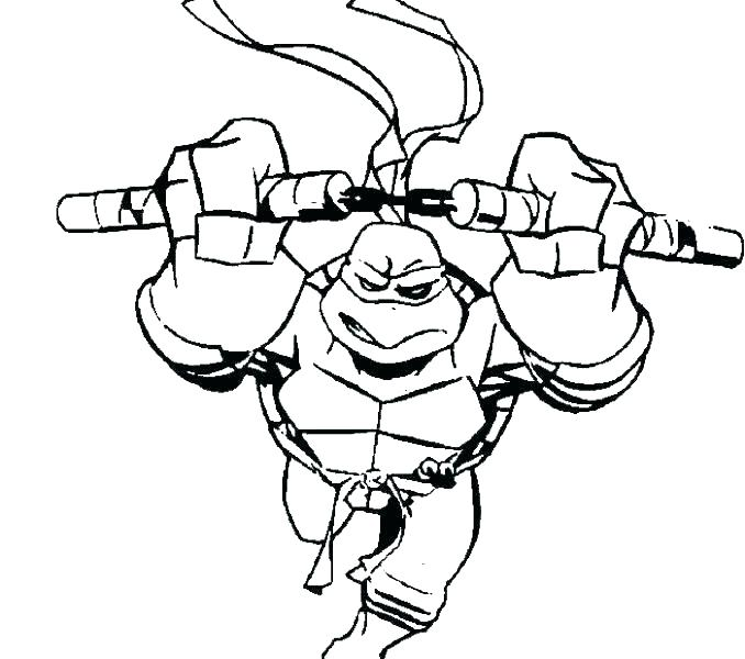 678x600 Shredder Coloring Pages Coloring Pages Turtles Turtle For Coloring