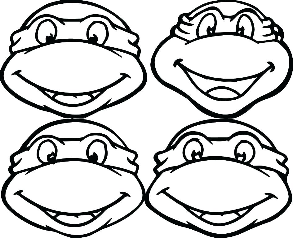 945x769 Teenage Mutant Ninja Turtles Coloring Pages Coloring Pages