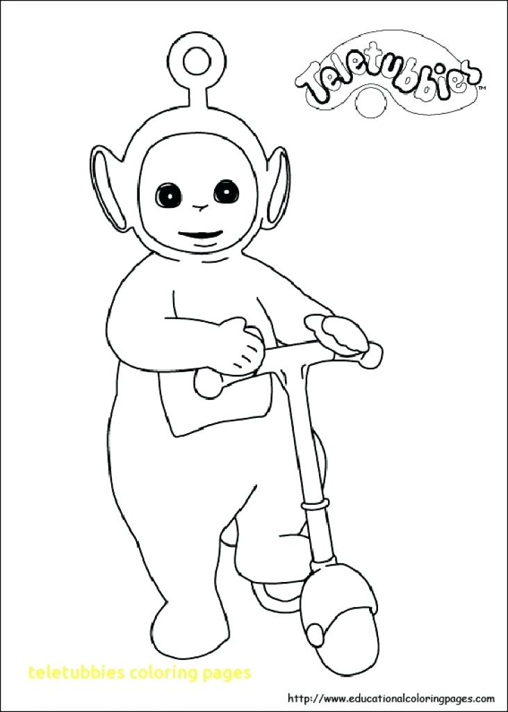 731x1024 Teletubbies Coloring Coloring Page Picture Teletubbies Tinky Winky