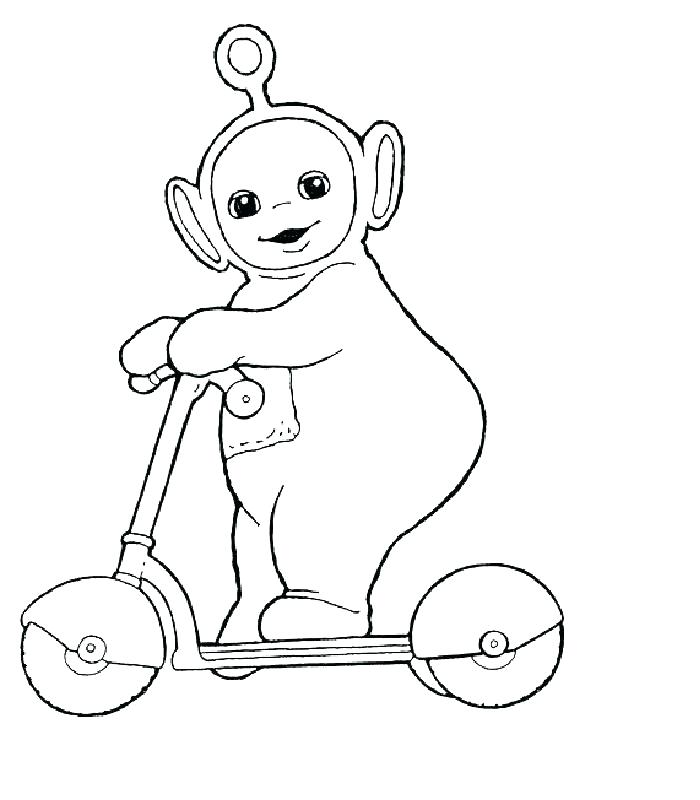 700x800 Teletubbies Coloring Pages Colouring Pages Print Coloring Pages