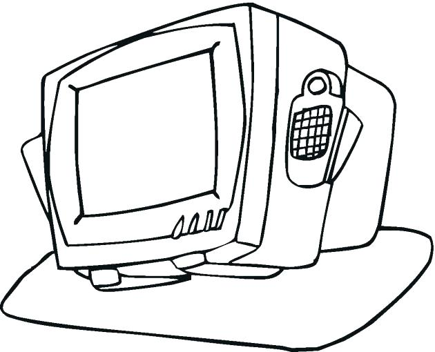630x510 Tv Coloring Pages Coloring Page Friends Show Coloring Pages Tv