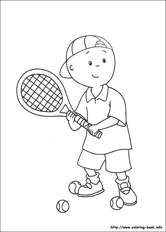 567x794 Tennis Coloring Pages Grandchildren Tennis, Vbs